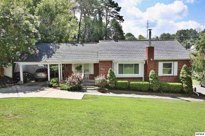 Knoxville Single Family Home For Sale: 200 Lindy Dr.