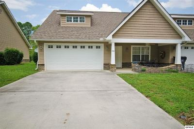 Pigeon Forge Condo/Townhouse For Sale: 316 Meriwether Way