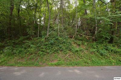 Gatlinburg Residential Lots & Land For Sale: Lot 3 Cole Ln