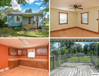 Knoxville Single Family Home For Sale: 2614 Woods Smith Road