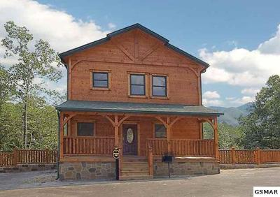 Gatlinburg TN Single Family Home For Sale: $459,900