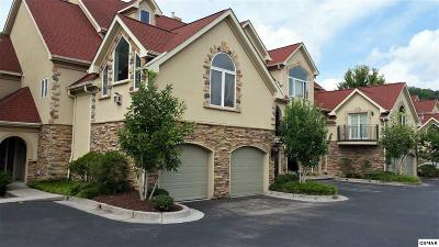 Sevierville Condo/Townhouse For Sale: 601 River Place Way
