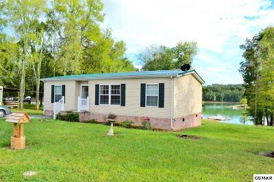 Sevierville TN Single Family Home For Sale: $160,900