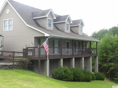 Sevierville Single Family Home For Sale: 1094 Sharp Hollow Road