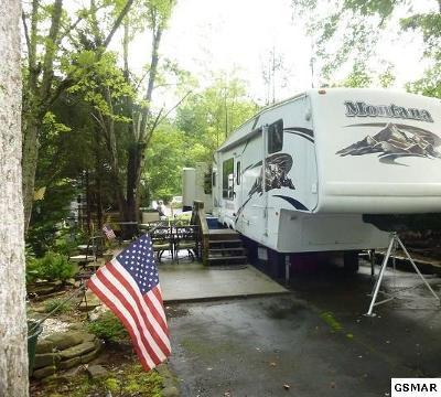 Gatlinburg Residential Lots & Land For Sale: 4223 E Parkway