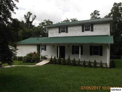 Jefferson City Single Family Home For Sale: 115 Azalea Ln