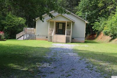 Single Family Home Pending-Cont. To Show: 3710 Warden Branch Lane