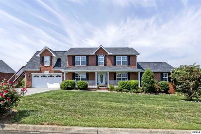 Seymour Single Family Home For Sale: 509 Jockey Club Dr