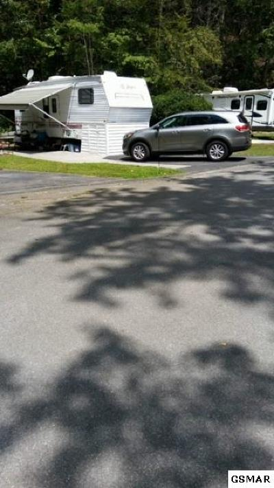 Gatlinburg Residential Lots & Land For Sale: Lot 314 4229 E Parkway