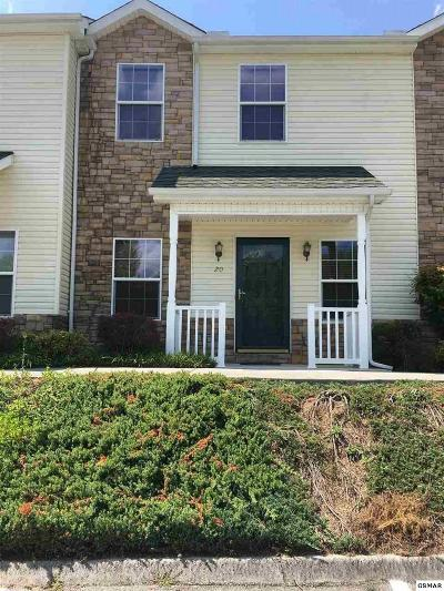 Sevierville Single Family Home For Sale: 524 Allensville Rd