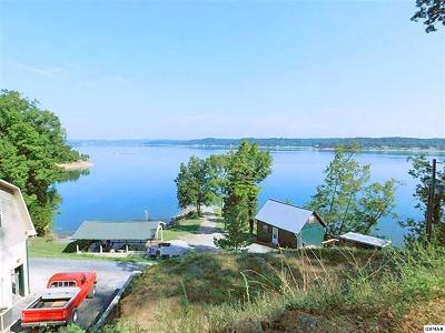 Dandridge TN Single Family Home For Sale: $850,000