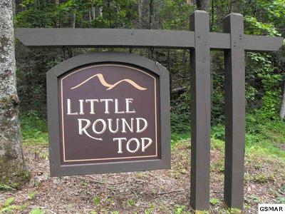 Townsend Residential Lots & Land For Sale: Lot 5 Little Round Top Way