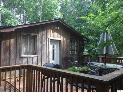 Sevier County Single Family Home For Sale: 1755 Ridgecrest Dr