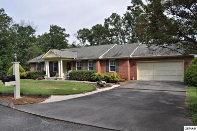 Seymour Single Family Home For Sale: 833 Berkay Lane