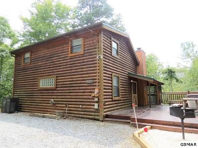 Sevierville TN Single Family Home For Sale: $210,000