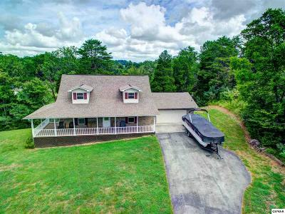 Dandridge Single Family Home For Sale: 1778 Ferry Hill Road