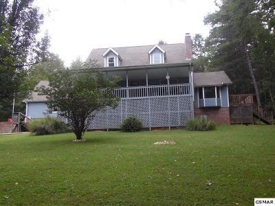 Kodak Single Family Home For Sale: 512 Northview Dr