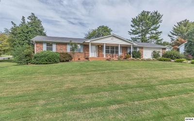 Seymour Single Family Home For Sale: 615 Mize Circle