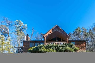 Pigeon Forge Single Family Home For Sale: 3355 Twin City Way