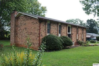 Seymour Single Family Home For Sale: 644 Mize Circle