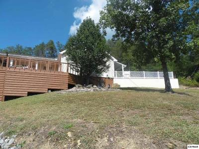 Sevierville Single Family Home For Sale: 1502 Valley Cove Way