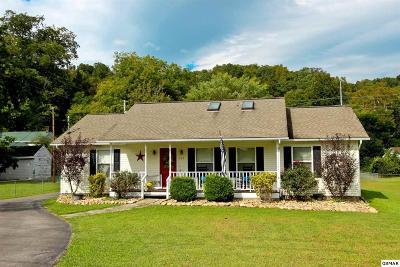 Newport Single Family Home For Sale: 545 Fairfield
