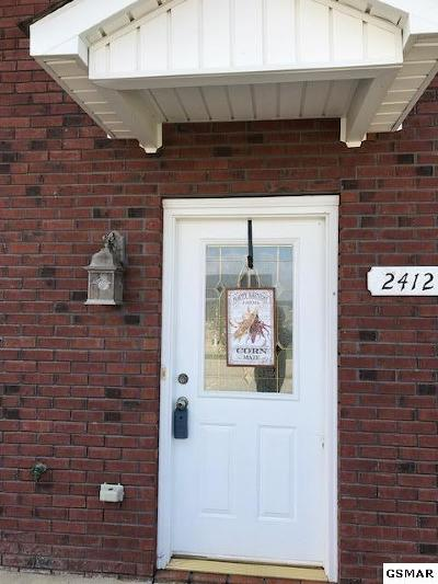 Maryville Condo/Townhouse For Sale: 2412 Hallerins Court