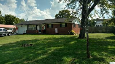 Newport Single Family Home For Sale: 491 Morris Street