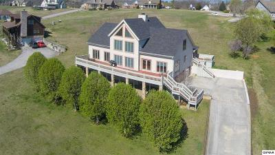 Single Family Home For Sale: 3102 Ellejoy Rd