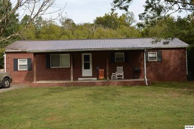 Maryville Single Family Home For Sale: 209 Blockhouse