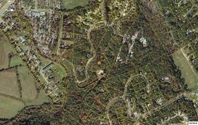 Pigeon Forge Residential Lots & Land For Sale: 2886 Sequoia Road
