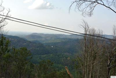 Gatlinburg Residential Lots & Land For Sale: 721 Chestnut Dr