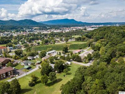 Pigeon Forge Residential Lots & Land For Sale: Lot 1 Veterans Blvd