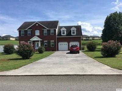 Seymour Single Family Home For Sale: 425 Winners Circle
