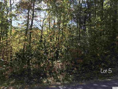 Cosby Residential Lots & Land For Sale: Schisandra Lane
