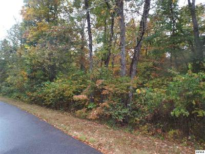 Sevierville Residential Lots & Land For Sale: #21 Heatley Lane