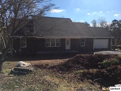 Maryville Single Family Home For Sale: 3025 Marvin Circle