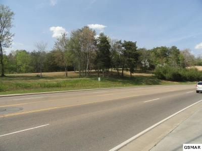 Pigeon Forge Residential Lots & Land For Sale: Lot 2 Veterans Blvd