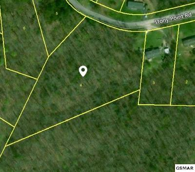 Knoxville Residential Lots & Land For Sale: 1455 Stony Point Rd
