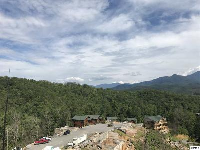 Gatlinburg Residential Lots & Land For Sale: 776 Mountain Stream Way