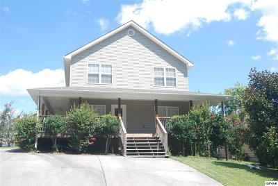 Pigeon Forge Single Family Home For Sale: 648 Lloyd Huskey
