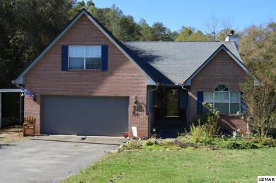 Knoxville Single Family Home For Sale: 7705 Sagefield