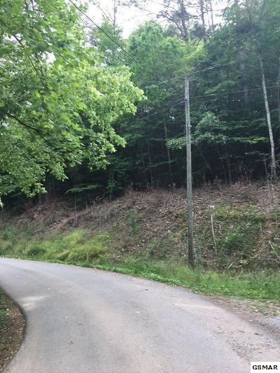 Sevierville Residential Lots & Land For Sale: Lot 21 Larix Drive