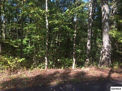 Sevierville Residential Lots & Land For Sale: Lot 1814 East View Dr