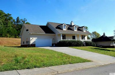 Single Family Home Pending-Cont. To Show: 908 Bob-O Dr