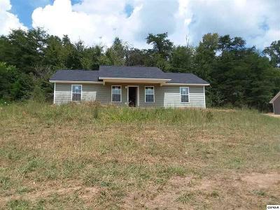Kodak Single Family Home For Sale: Lot 4 Bent Rd