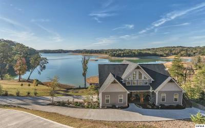 Sevierville Single Family Home For Sale: 2430 Waterfront Way