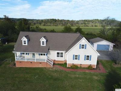 Sevierville Single Family Home For Sale: 2868 Boyds Creek Hwy