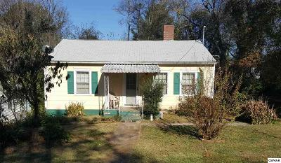Knoxville Single Family Home For Sale: 121 Wynn Ave