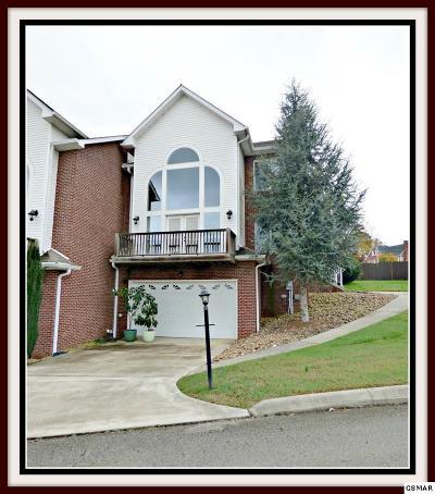 Dandridge Condo/Townhouse For Sale: 1244 Bennington Way